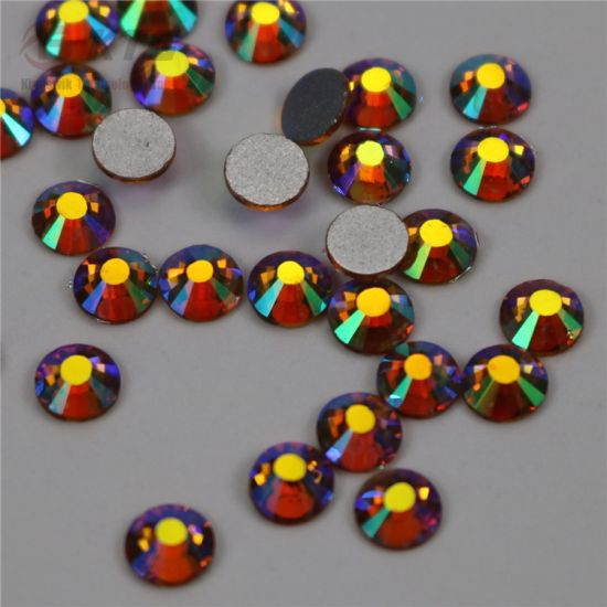 3d5aafb3758d Wholesale Crystal Non Hot Fix Resin Flat Back Rhinestones in Bulk pictures    photos