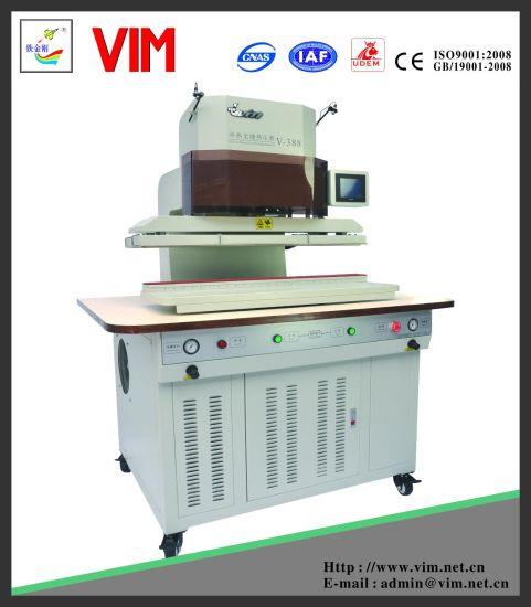 Heat Pressing Machine (V-388)