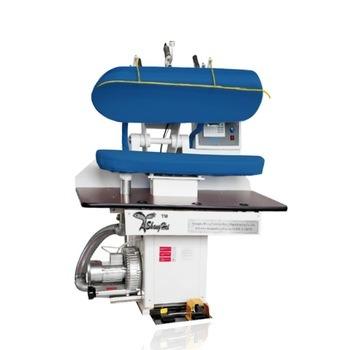 Professional Universal Automatic Mulit Function Garment Clothes Laundry Pressing/Press Ironing Machine (WJT)