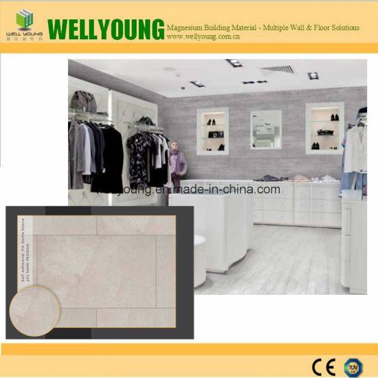 China Easy Install Fireproof Decorative Wall Panel China