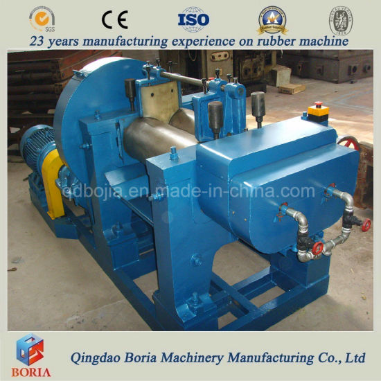 China Natural Rubber Processing Machinery, Rubber Mixing