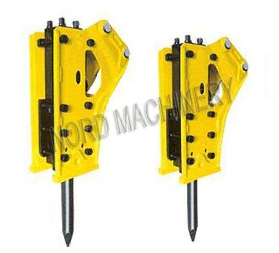 Hydraulic Breaker/Rock Hammer