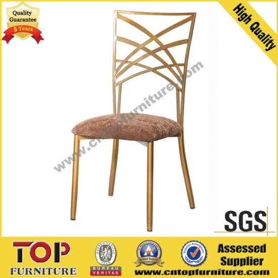 New Wholesale Banquet Chair for Wedding