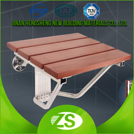 High Quality Adjustable Bathroom Wood Toilet Chairs Furniture