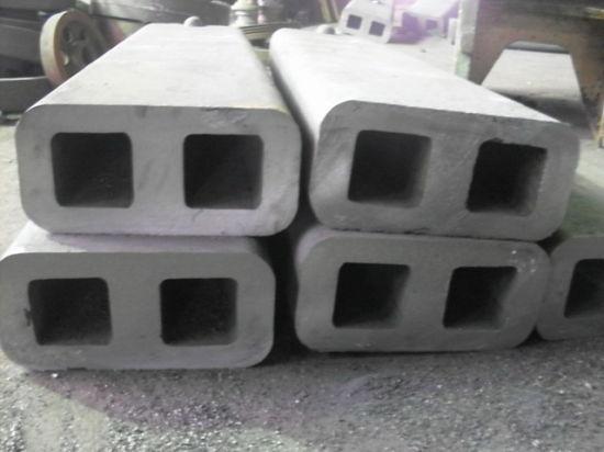 Ductile Steel Ingot Mold