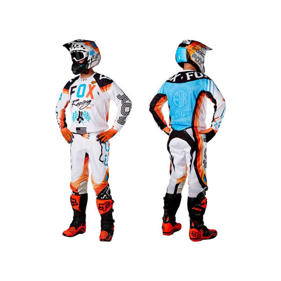 Motorcycle Racing Jerseys/Pants 360 Rohr Motocross Mx Gear Clothing (AGS04)