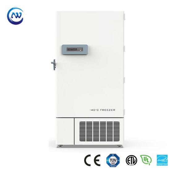 -20° C~-40° C Ultra Low Temperature Lab Biomedical Freezer