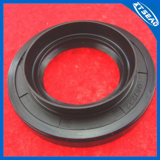 High Abrasion Resistance Rubber Oil Seal pictures & photos