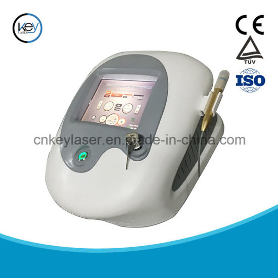 High-Tech Laser Treatment for Varicose Veins Machine pictures & photos