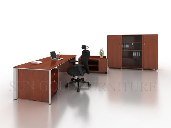 High End Modern Particle Board Desk (SZ OD180)