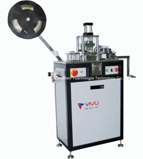Card Making Machine (YMJ-ICP) pictures & photos