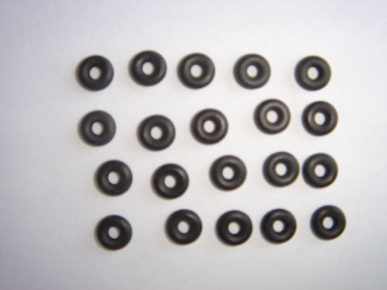 China O-Ring / Rubber Seal Ring / Small Size O Ring - China Rubber ...