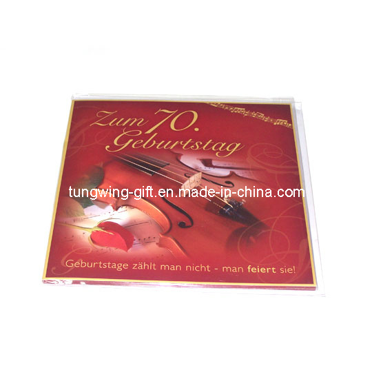 Recordable Sound Chips for Greeting Cards pictures & photos