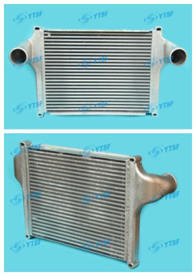 High Quality Dfac Truck Auto Parts Intercooler
