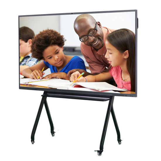"""Multi-Touch 42""""-98"""" Inch Electronic IR Interactive Whiteboard, Smart Board No Projector Interactive Whiteboard"""