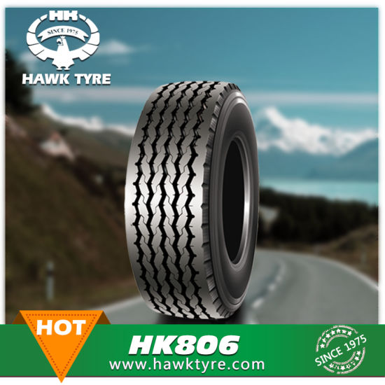Transportation Truck Tire with ECE DOT Certificates