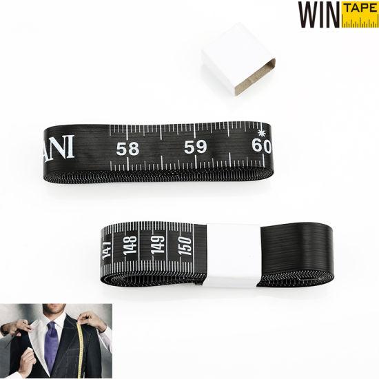 china custom promotion wholesales vinyl tape measure printable