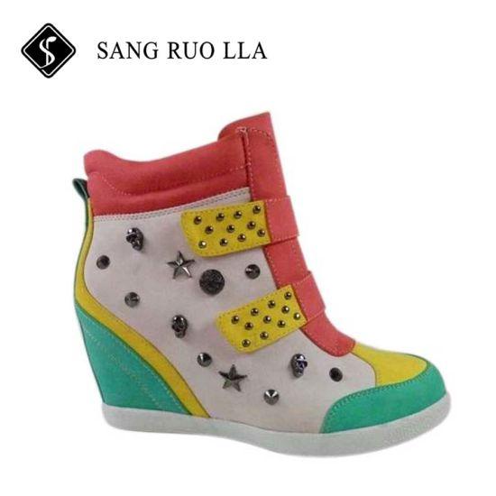 a58556a71 China Wholesale Ladies Fashion & Comfortable Shoes, Sport Shoes Factory - China  Women Shoes, Fashion Shoes