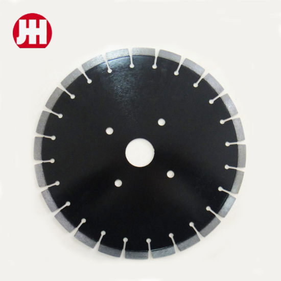 China Factory Diamond Cutting Blades Price for Granite Marble Stone Tiles pictures & photos