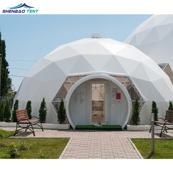 30m Diameter Large Geodesic Dome Party Wedding Tent Prices