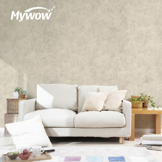Mywow Vinyl Surface End-User Wallcovering