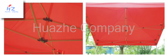 10ft X 15ft (3X4.5m) Folding Gazebo/ Canopy Pop up Tent Easy up Gazebo pictures & photos