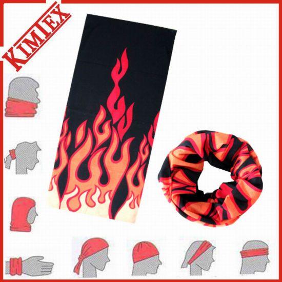 Hot Sale Outdoor Flame Multifunctional Bandana