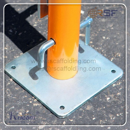 Galvanized Toggle Pin for Scaffold Accessories pictures & photos