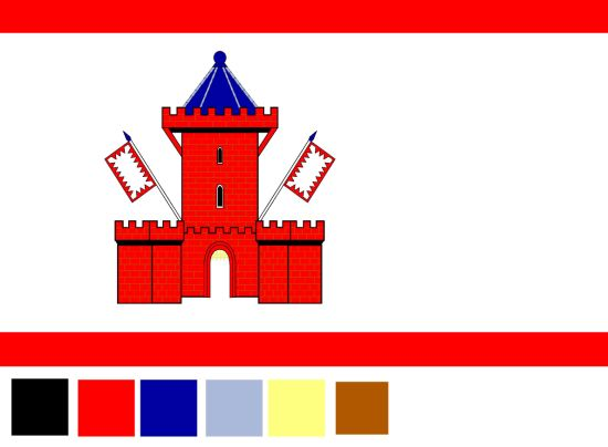 Festival Flag/Advertisement Flag/Decoration Flag/Sports Flag (0707) pictures & photos