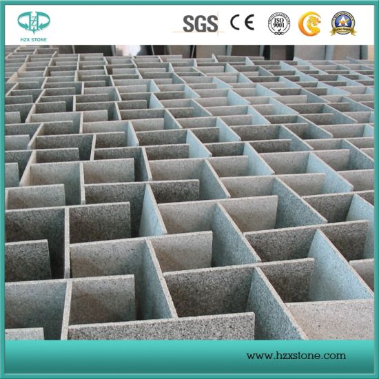 Granite Slab, Granite Tiles G603 Padang Light, Grey Granite