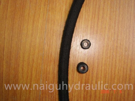 2015 Hot Products Hydraulic Rubber Hose R2 Made in China pictures & photos