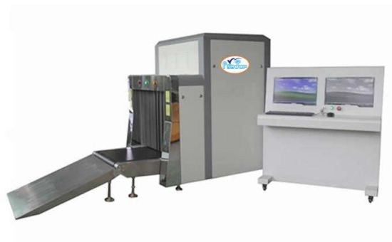 Airport Security Baggage Scanning Machine pictures & photos