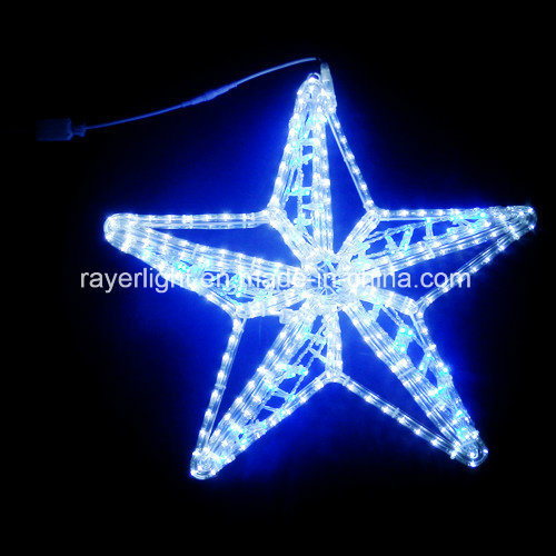 Wholesale Rope Lights Lighting Dove LED Christmas Decorations pictures & photos