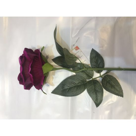 China velvet rose guangzhou artificial flower factory silk velvet rose guangzhou artificial flower factory silk artificial flower mightylinksfo