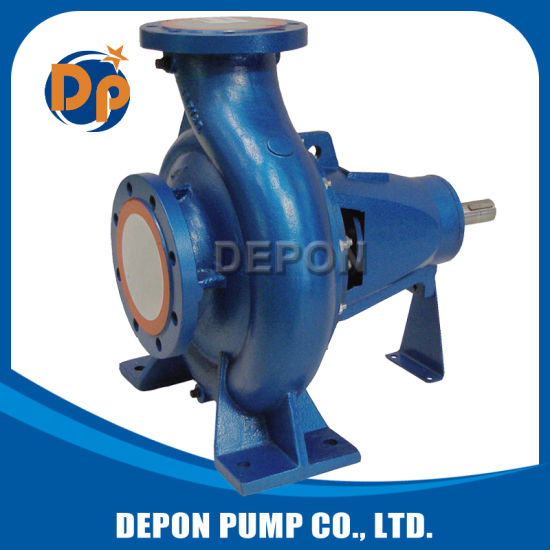 460V 60Hz Motor Agriculture Irrigation Clean Water Pump pictures & photos