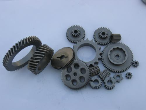 High Precision OEM Customized Powder Metallurgy Parts