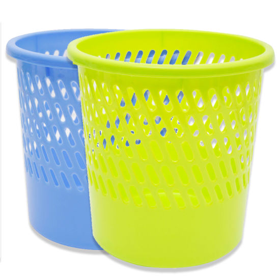 Plastic Dustbin Waste Container Injecting Mold pictures & photos