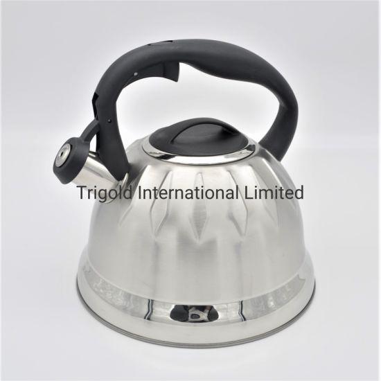 Premium Stainless Steel Water Kettle (TGK2906)