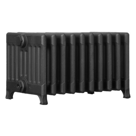 China 9 Column Cast Iron Radiator for Home Water Central Heating ...