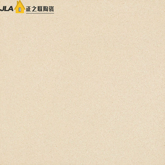 China 24*24inch 600*600mm Beige Full Body Ivory Color Tile Wall and ...