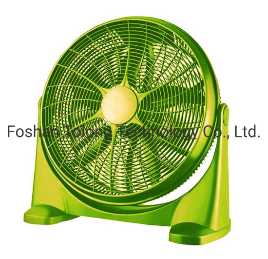 Basic Box Fan 3 Energy Efficient Speed 20inch Table Fan
