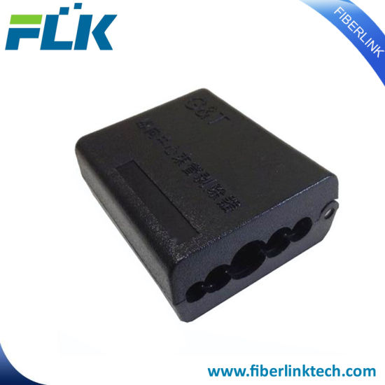 Cable Jacket Slitter Fiber Optic MID-Span Access Tool for (4.5~11mm) pictures & photos
