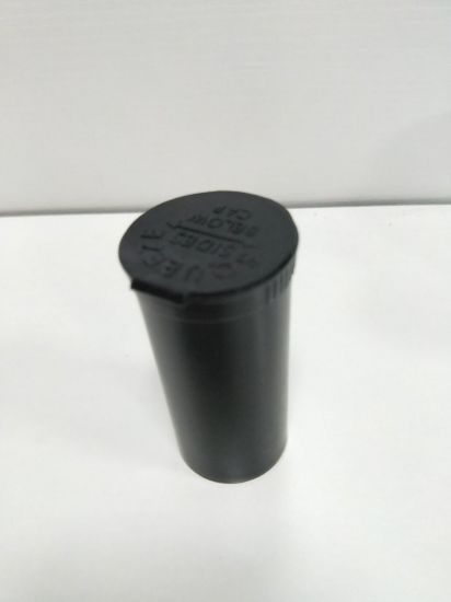Medical Small Opaque Plastic Container