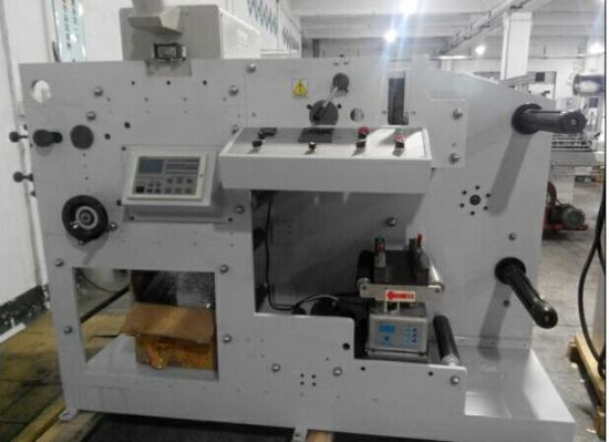 Flexo Printing Machine with 6IR and 1 UV (ZB-1C) pictures & photos