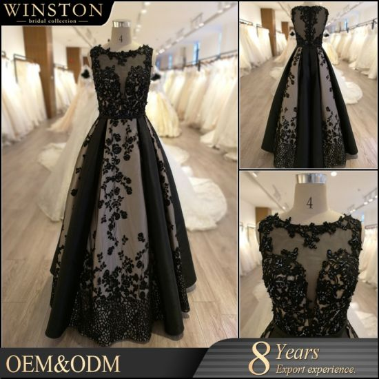 China Summer Fashion Online Ladies Wedding Party Best Long Evening