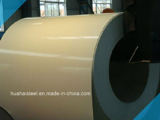 Sepecial Color Coated Galvanized Steel Coil/Sheet pictures & photos
