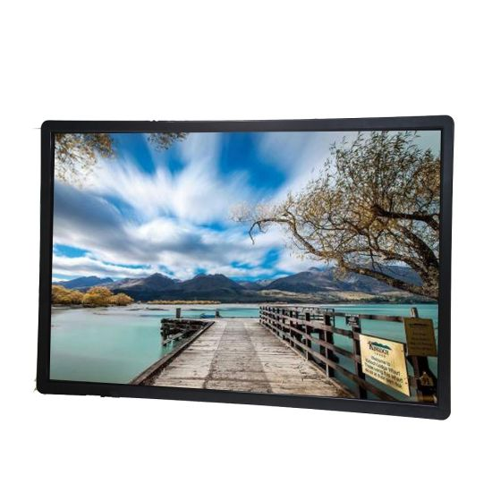 "43"" Infrared Touch Screen Customized Android All in One PC pictures & photos"