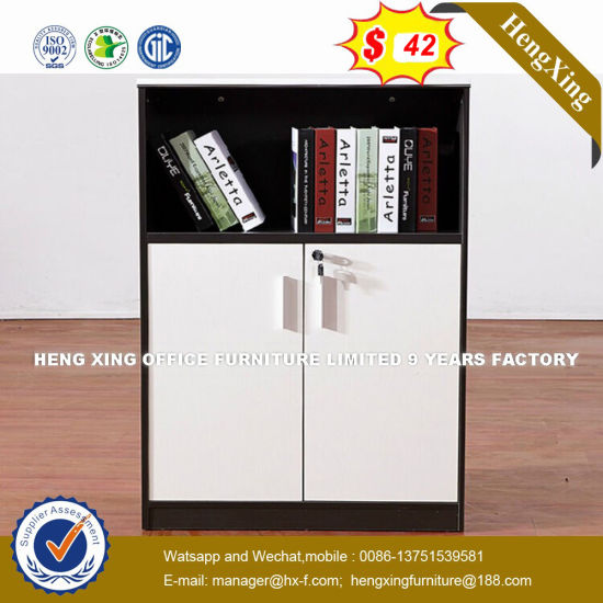 Laboratory Factory Promotion Wood File Cabinet (HX-8N1531) pictures & photos