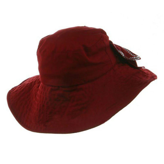 7bfbf291bd6 China Hot Sale Custom Ladies Bucket Hat - China Bucket Hat
