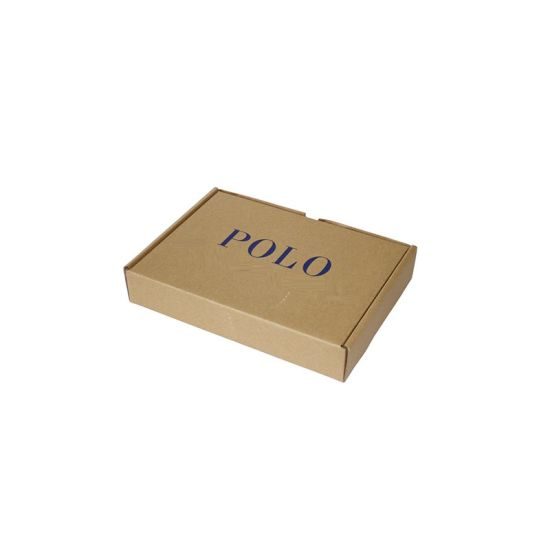 OEM Luxury E Flute Box with Compartments Cardboard
